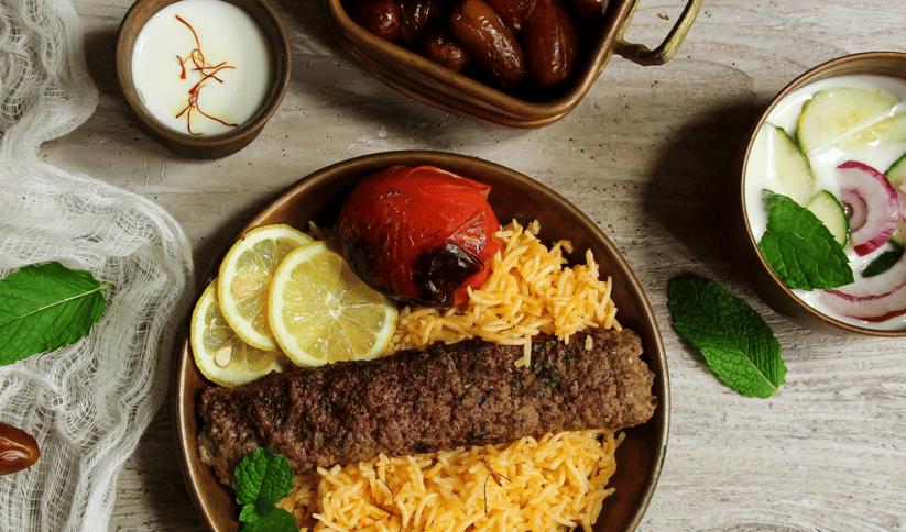 Cholo Kabab